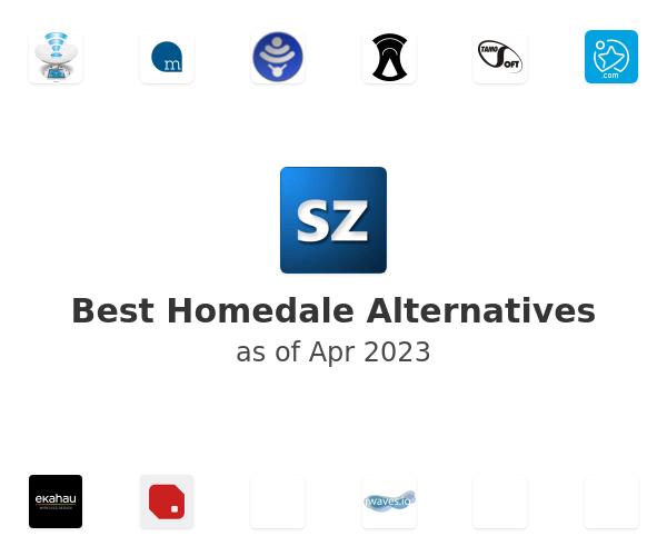 Best Homedale Alternatives