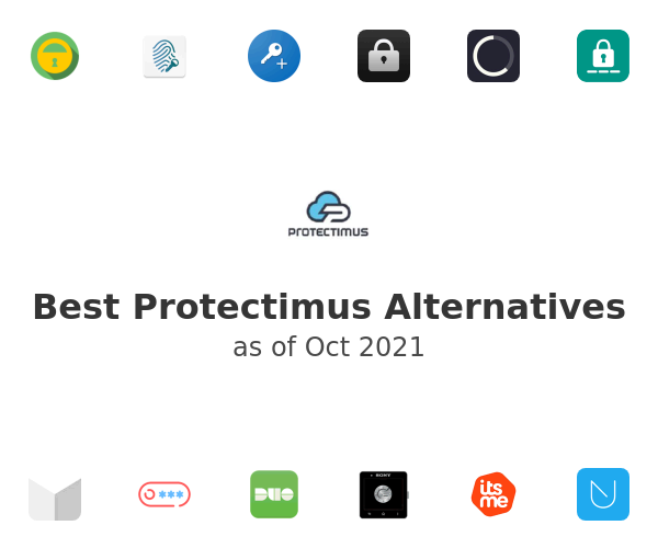 Best Protectimus Alternatives