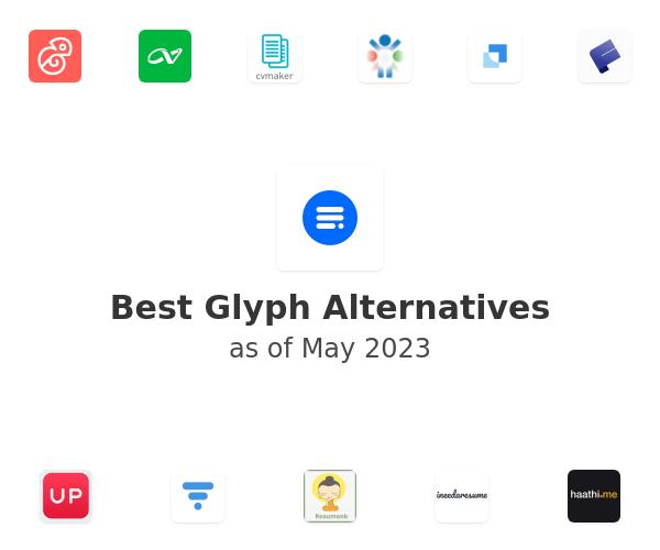Best Glyph Alternatives