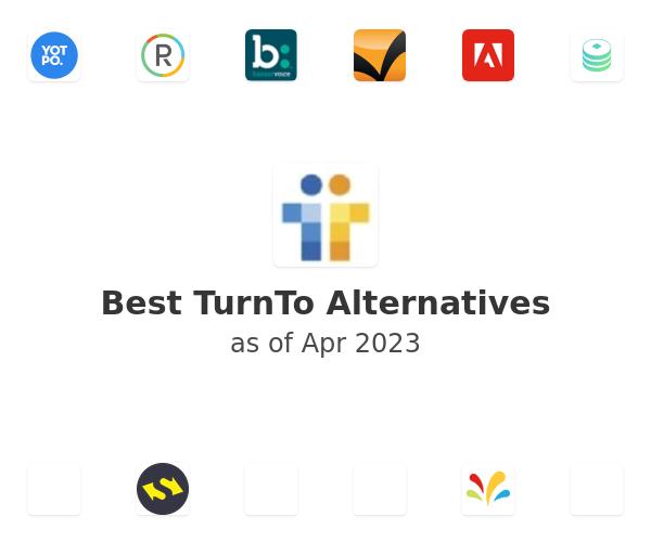Best TurnTo Alternatives