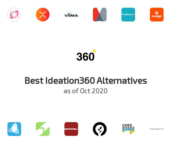 Best Ideation360 Alternatives