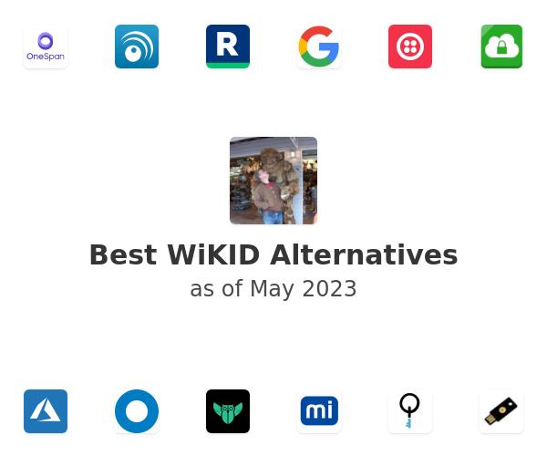 Best WiKID Alternatives