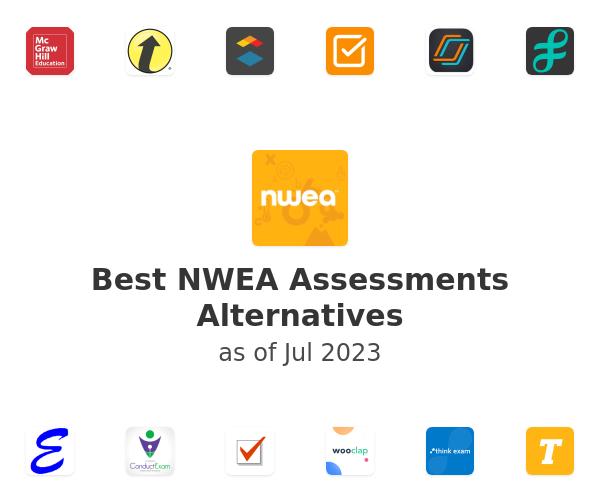 Best NWEA Assessments Alternatives