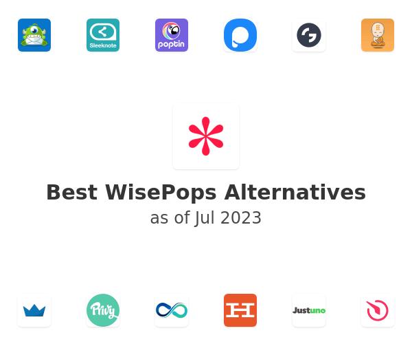 Best WisePops Alternatives