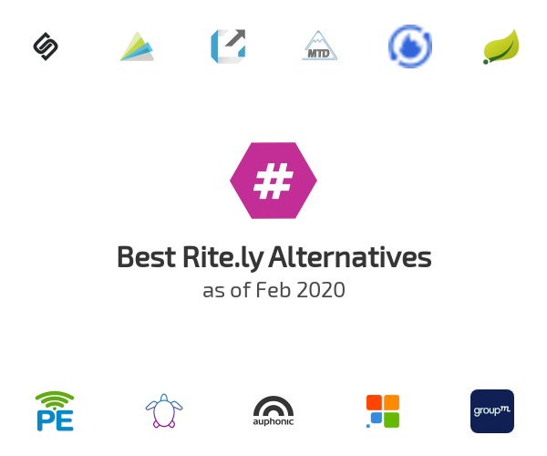 Best Rite.ly Alternatives