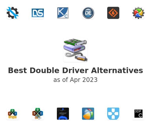 Best Double Driver Alternatives