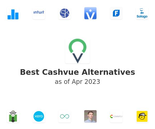 Best Cashvue Alternatives