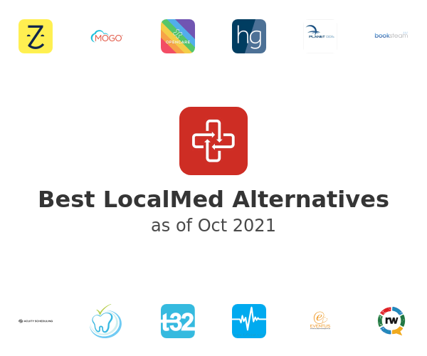 Best LocalMed Alternatives