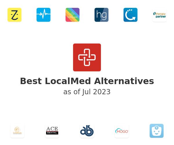 Best LocalMed Alternatives