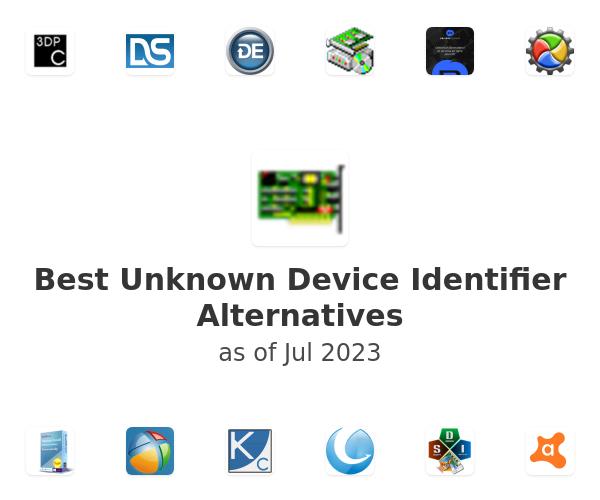 Best Unknown Device Identifier Alternatives
