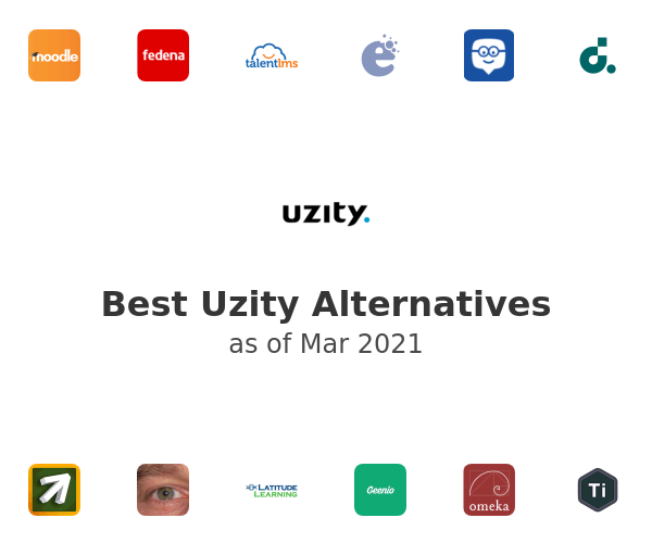 Best Uzity Alternatives