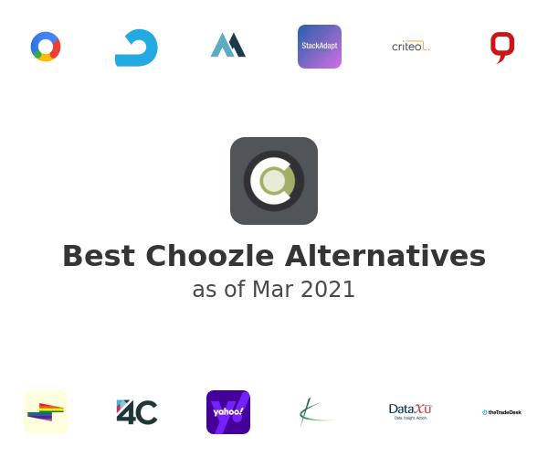 Best Choozle Alternatives