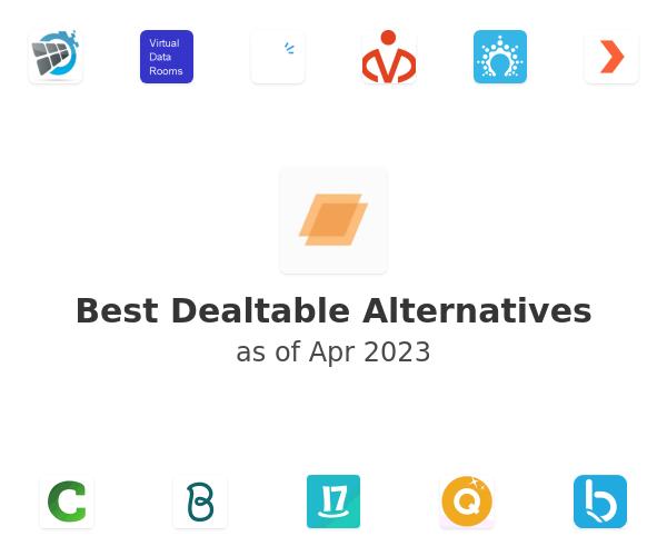 Best Dealtable Alternatives