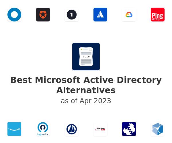 Best Microsoft Active Directory Alternatives