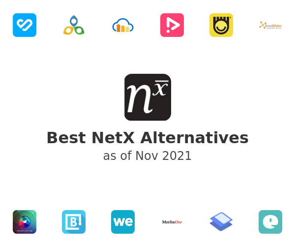 Best NetX Alternatives