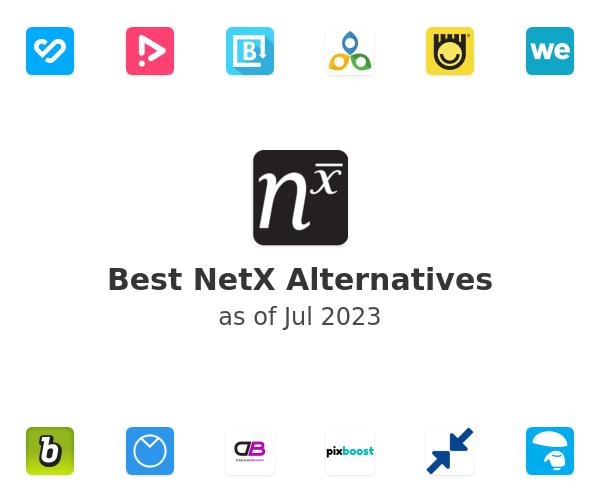 Best NetX Alternatives