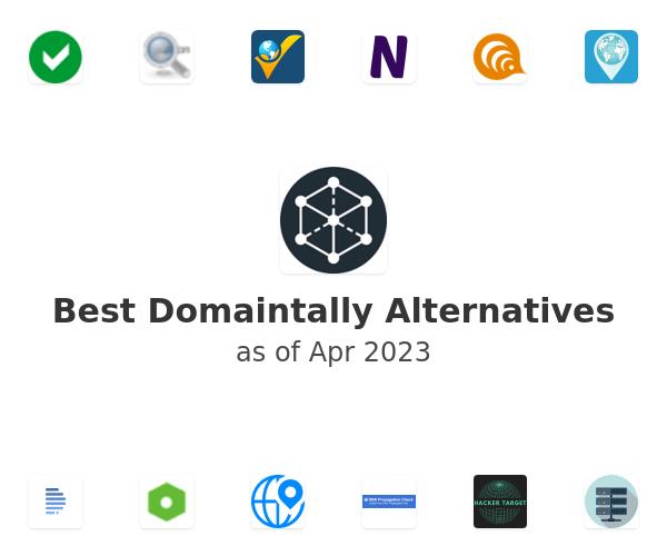 Best Domaintally Alternatives