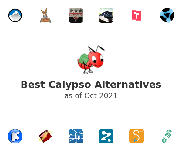 Best Calypso Alternatives