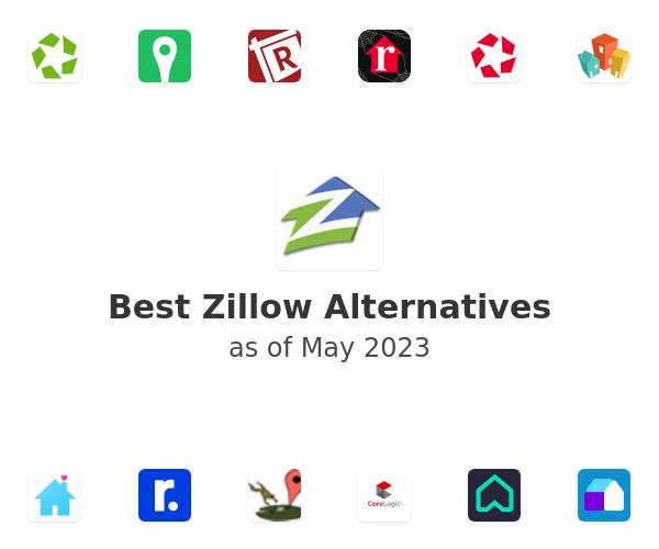 Best Zillow Alternatives
