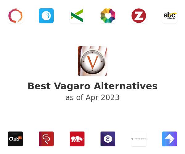 Best Vagaro Alternatives