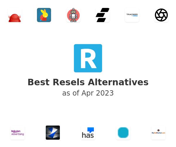 Best Resels Alternatives