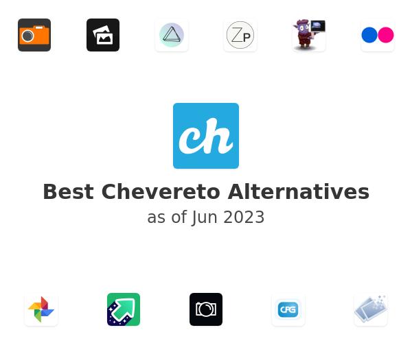 Best Chevereto Alternatives