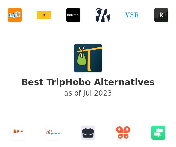 Best TripHobo Alternatives