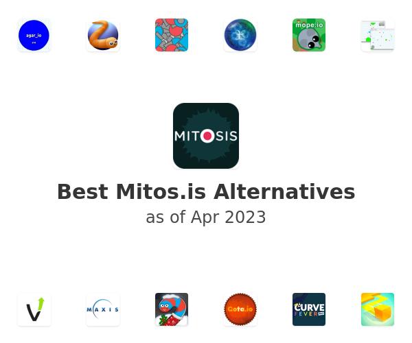 Best Mitos.is Alternatives