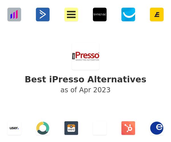 Best iPresso Alternatives