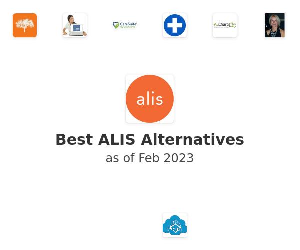 Best ALIS Alternatives