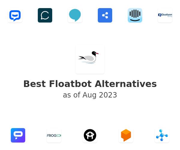 Best Floatbot Alternatives