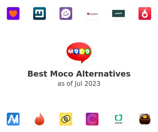 Best Moco Alternatives