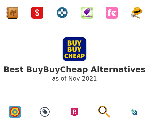Best BuyBuyCheap Alternatives