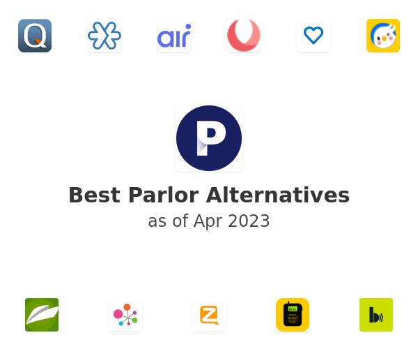 Best Parlor Alternatives