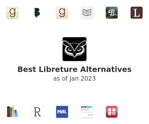 Best Libreture Alternatives