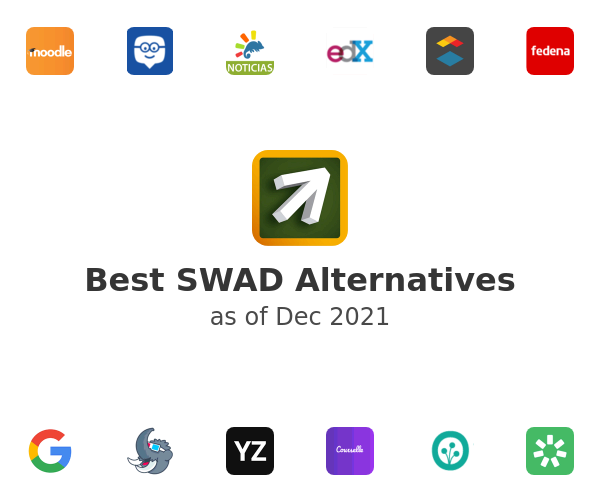 Best SWAD Alternatives