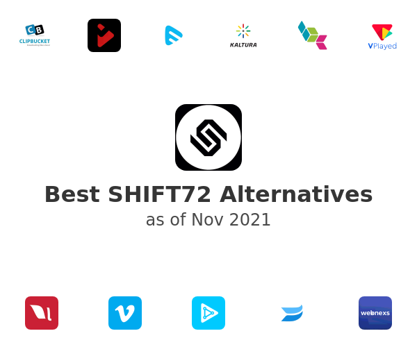 Best SHIFT72 Alternatives