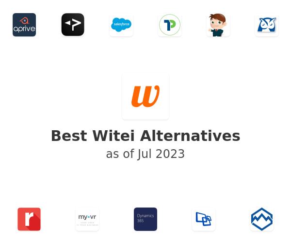 Best Witei Alternatives