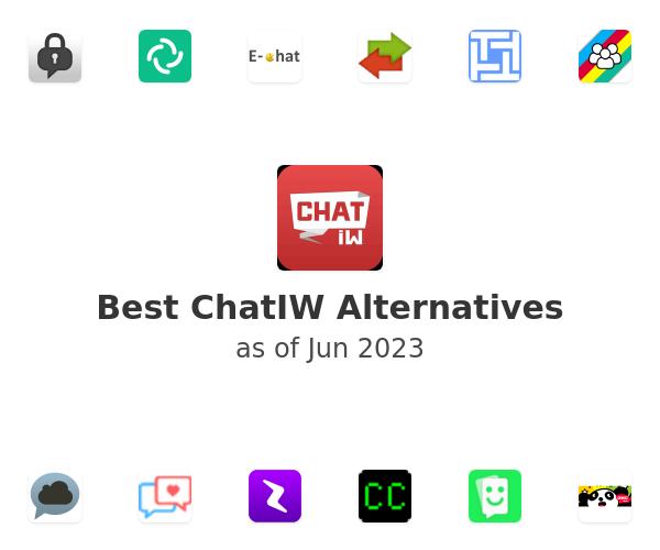 Best ChatIW Alternatives