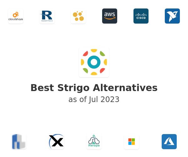 Best Strigo Alternatives