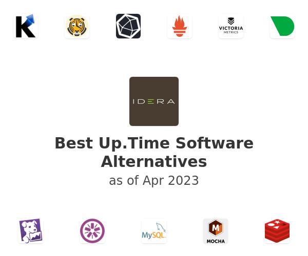 Best Up.Time Software Alternatives
