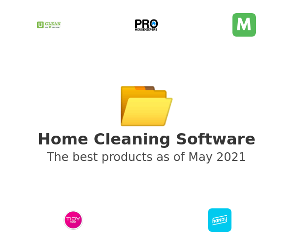 Home Cleaning Software