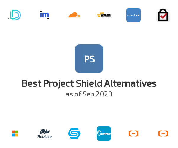 Best Project Shield Alternatives