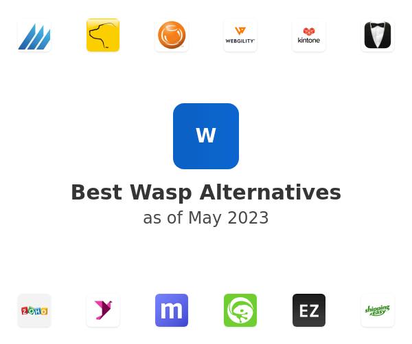 Best Wasp Alternatives