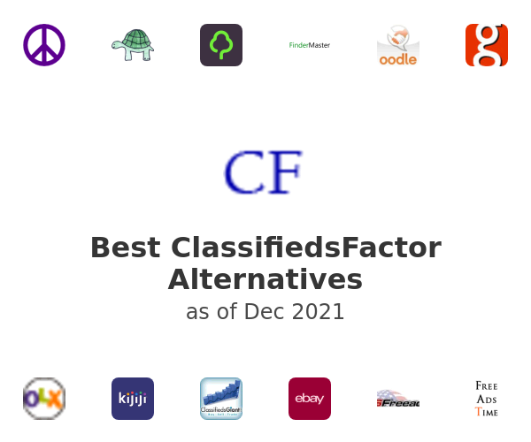 Best ClassifiedsFactor Alternatives