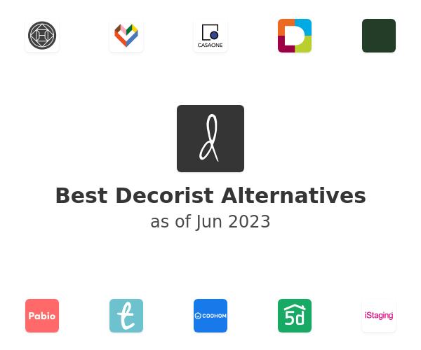 Best Decorist Alternatives