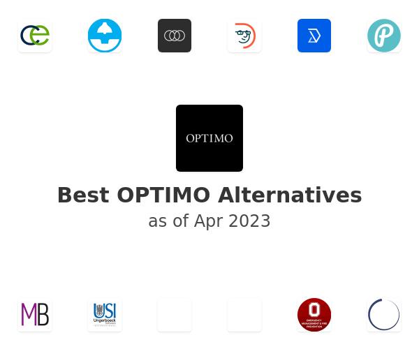 Best OPTIMO Alternatives