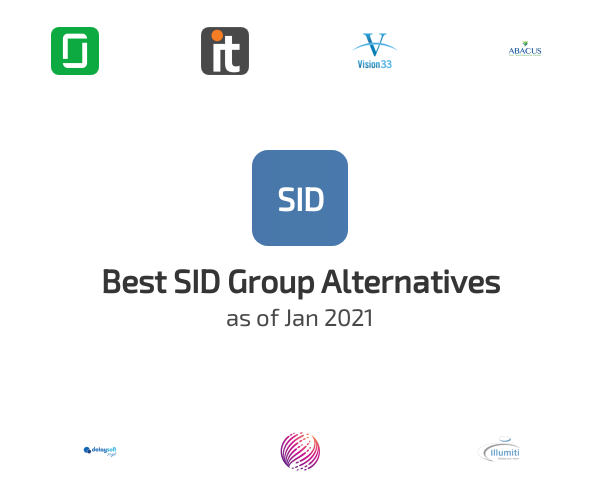 Best SID Group Alternatives
