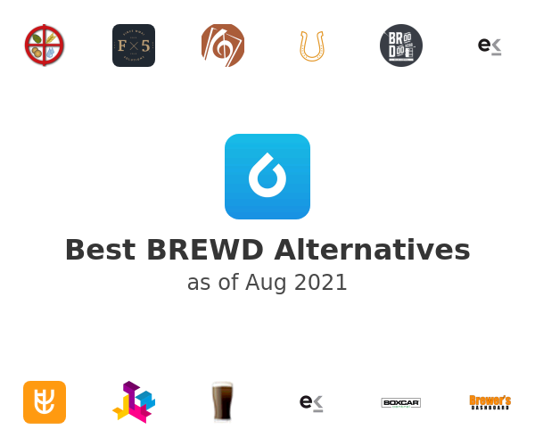 Best BREWD Alternatives