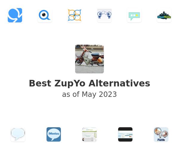 Best ZupYo Alternatives